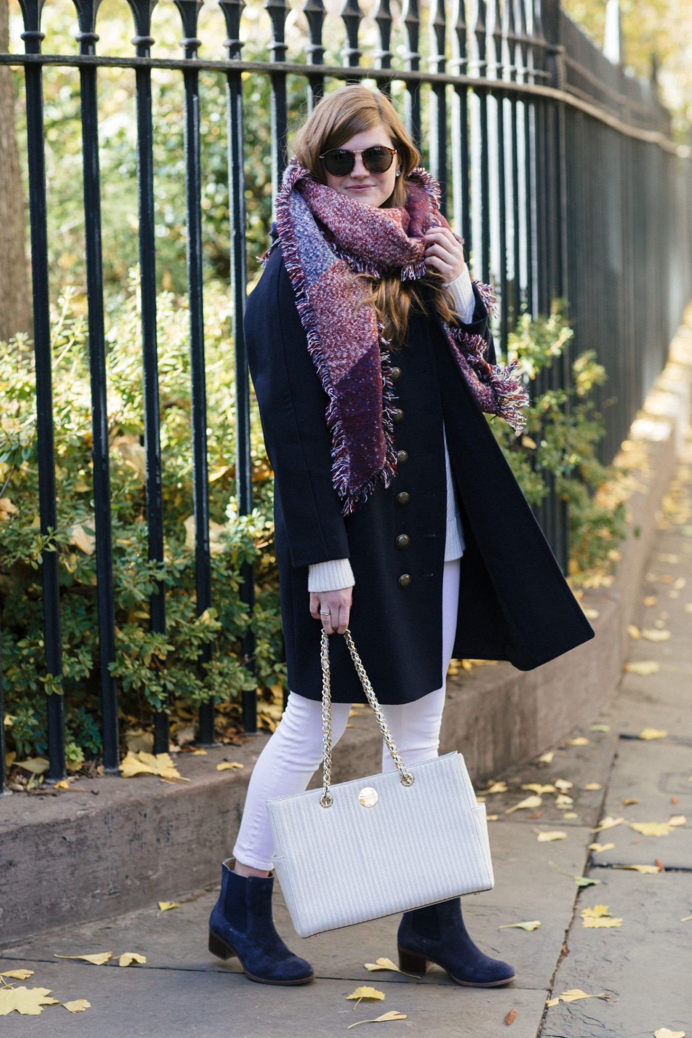 Lifestyle blogger Mollie Sheperdson shares her top 5 winter coats