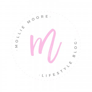 Mollie Moore badge