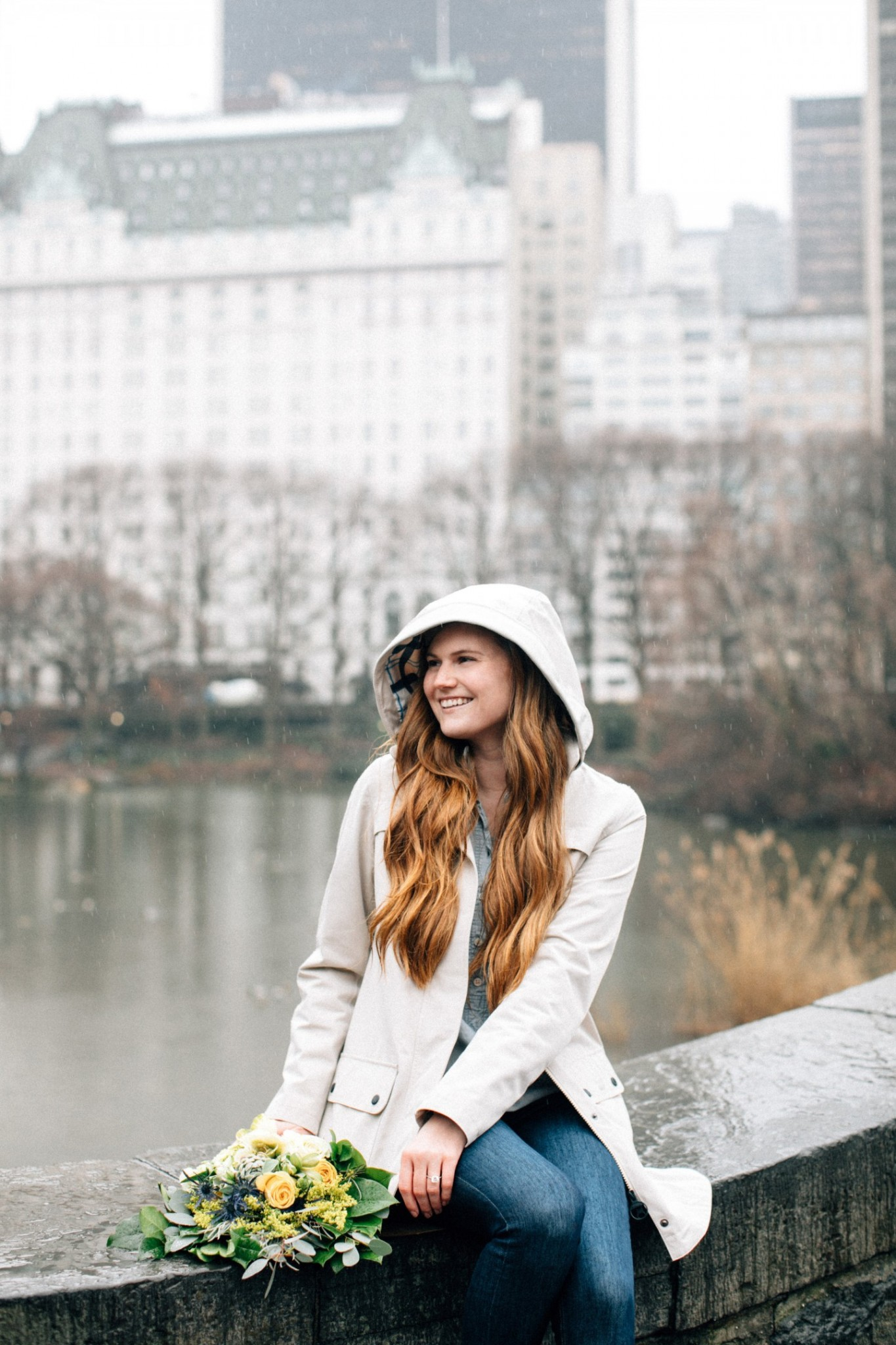 Lifestyle blogger Mollie Moore shares the new Weather Comfort Collection from Barbour | The new Barbour Weather Comfort Collection featured by top London fashion blog, Mollie Moore: the Almanac Jacket