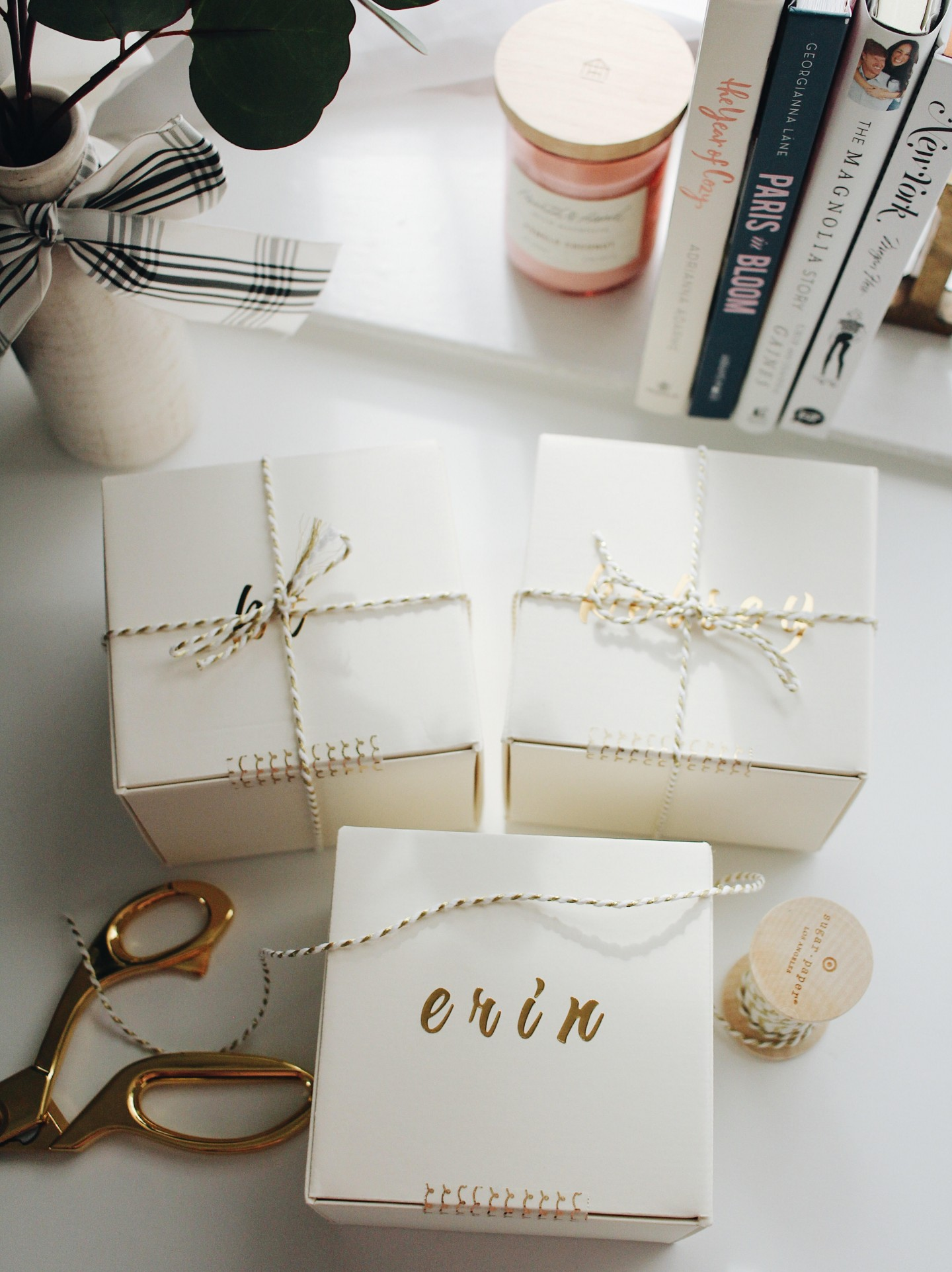 How I Asked My Bridesmaids Mollie Moore