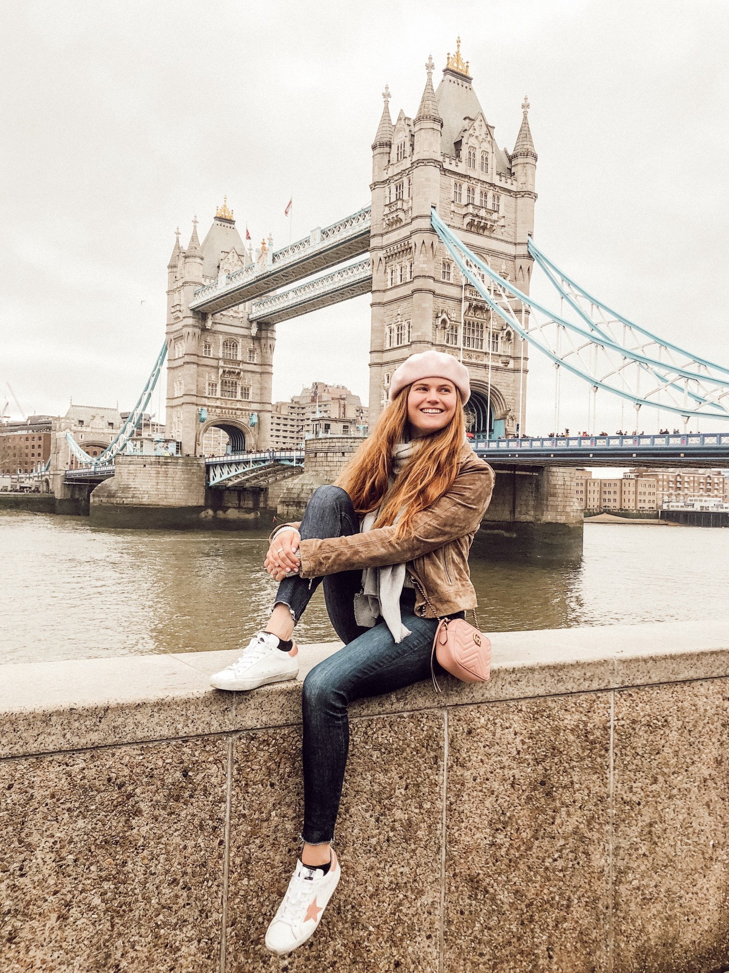 Lifestyle blogger Mollie Moore shares 5 things you need to know before moving to London
