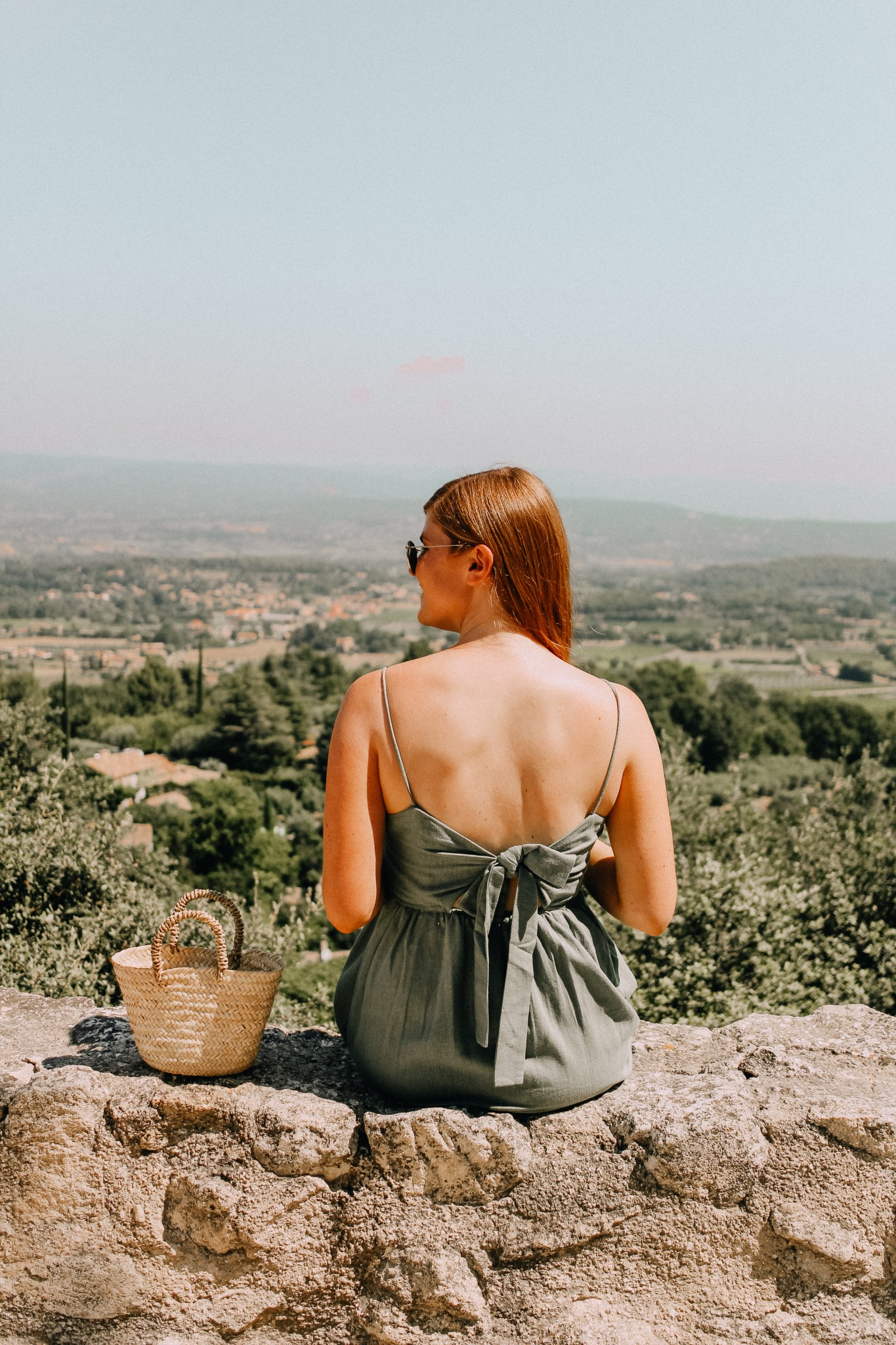 Provence Travel Guide | Highlights and Travel Tips featured by popular London travel blogger Mollie Moore
