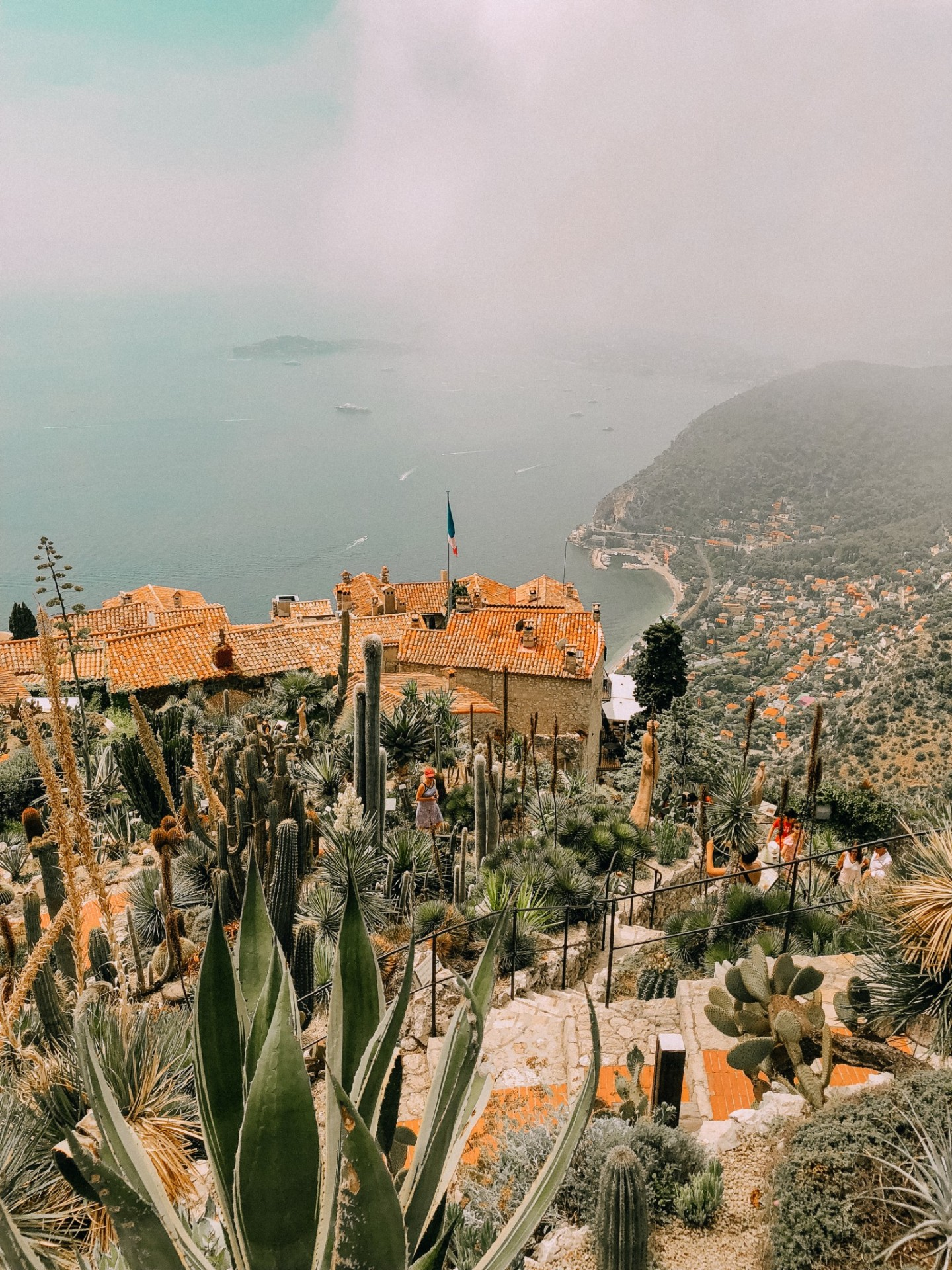 French Riviera Travel Guide featured by popular London blogger Mollie Moore