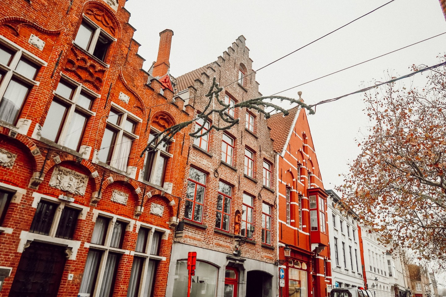 Travel Guide: Everything you Need to Know about the Bruges Christmas Market featured by top London travel blogger Mollie Moore