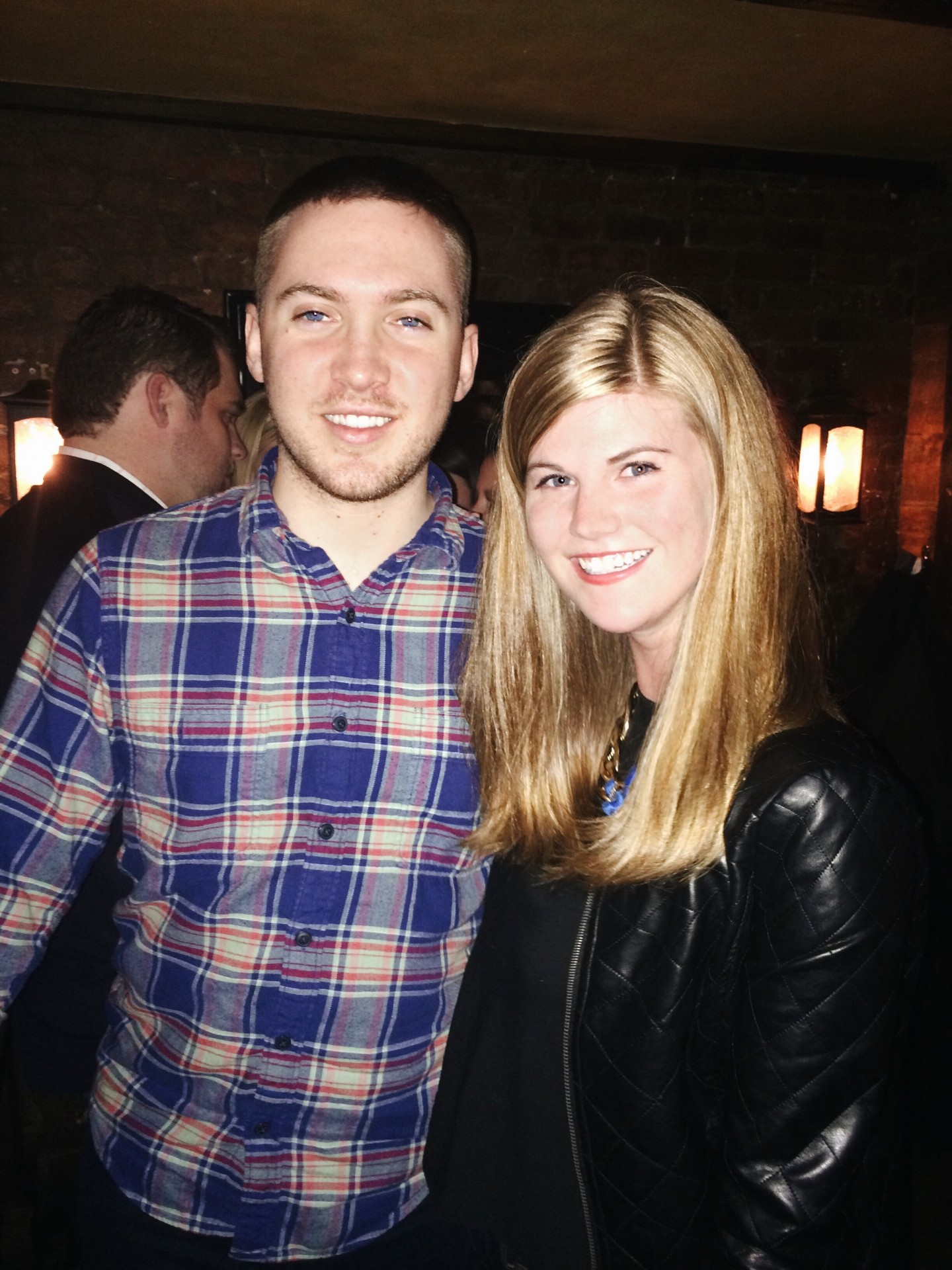 Lifestyle blogger Mollie Sheperdson shares a glimpse into her relationship with Connor on their 3 year anniversary