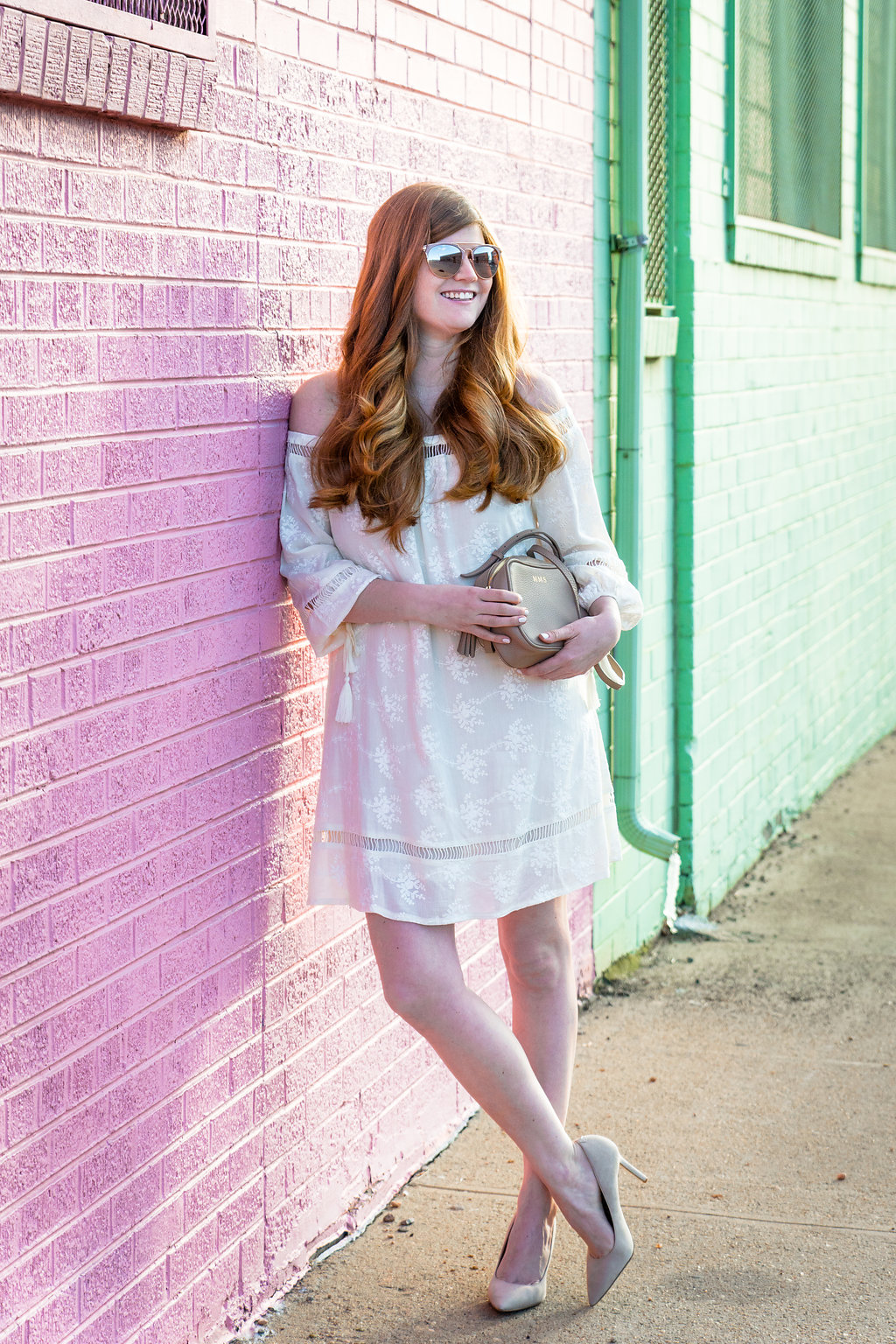 Lifestyle blogger Mollie Sheperdson shares photos from Denver as well as details on the new LiketoKnow.it app