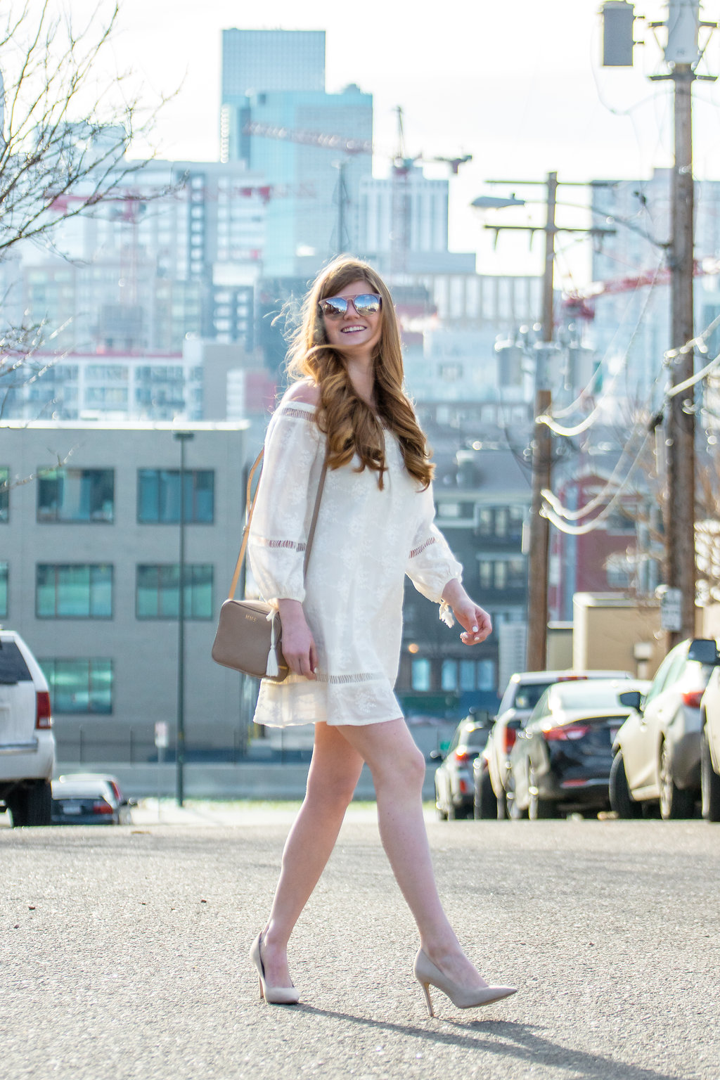 Lifestyle blogger Mollie Sheperdson shares details on the new LiketoKnow.it app