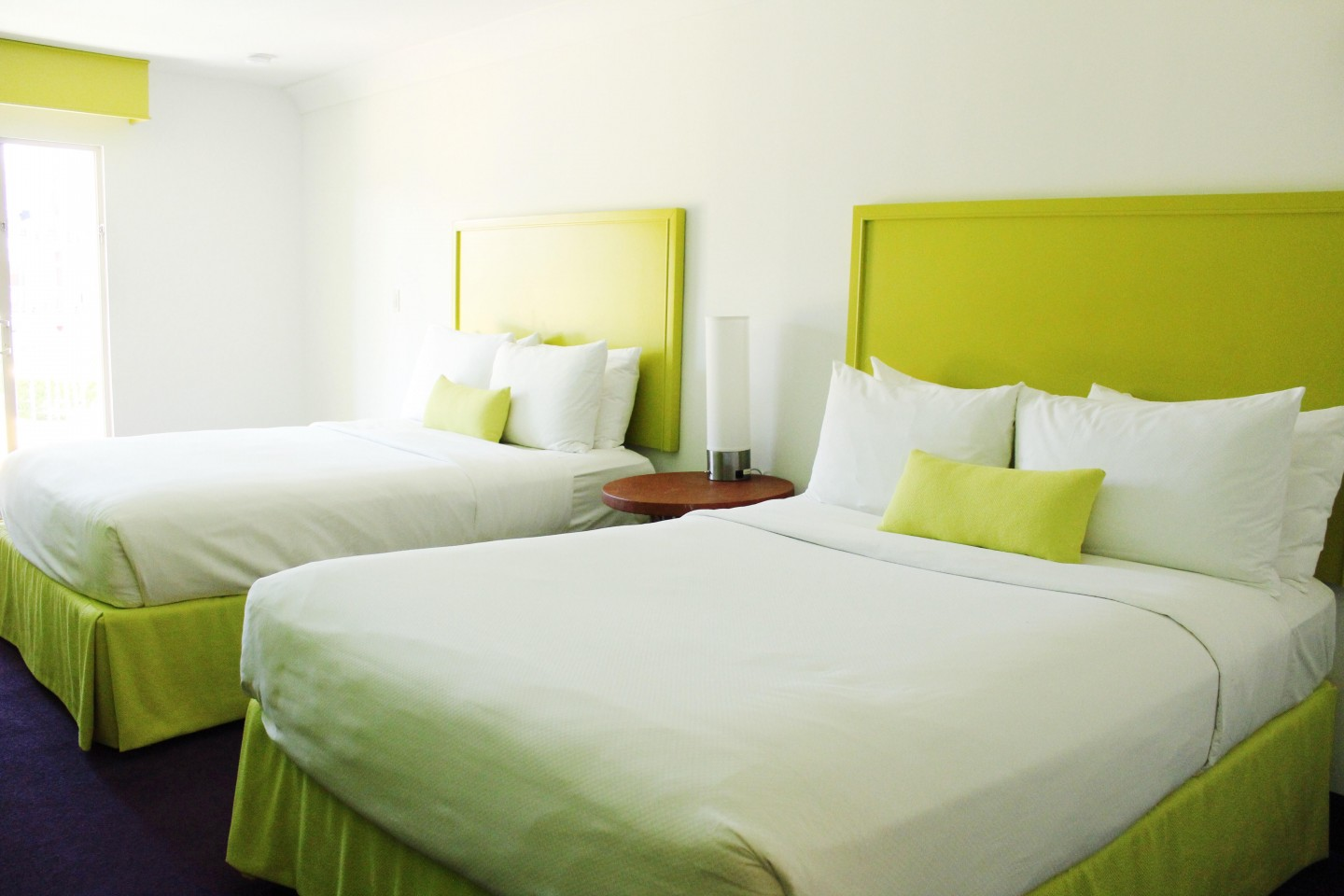 The Saguaro Palm Springs featured by top London travel blogger Mollie Moore