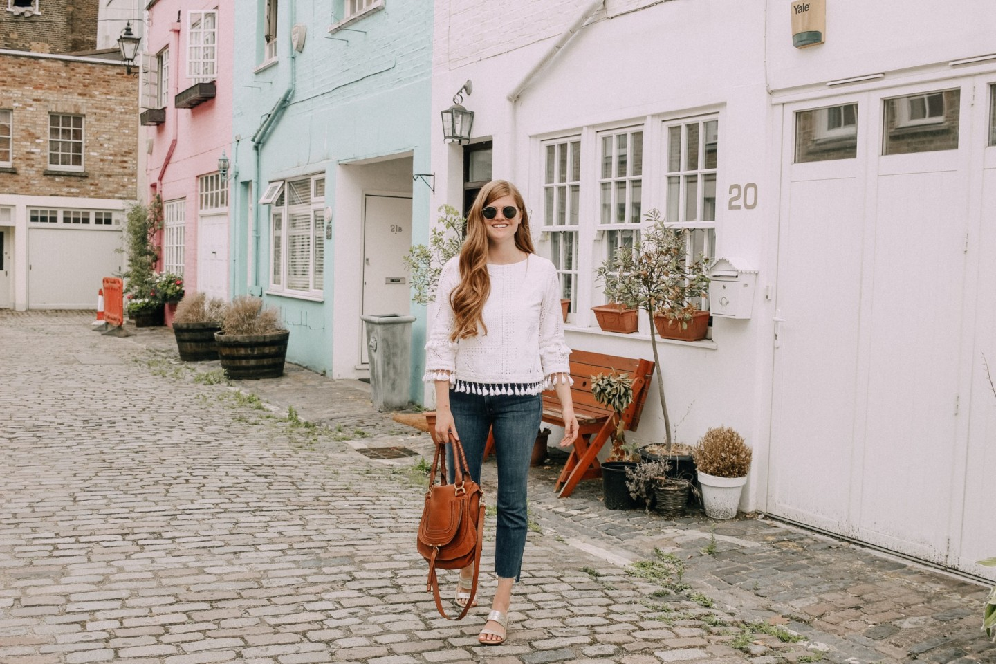 London Blogger vs New York Blogger featured by popular London blogger Mollie Moore
