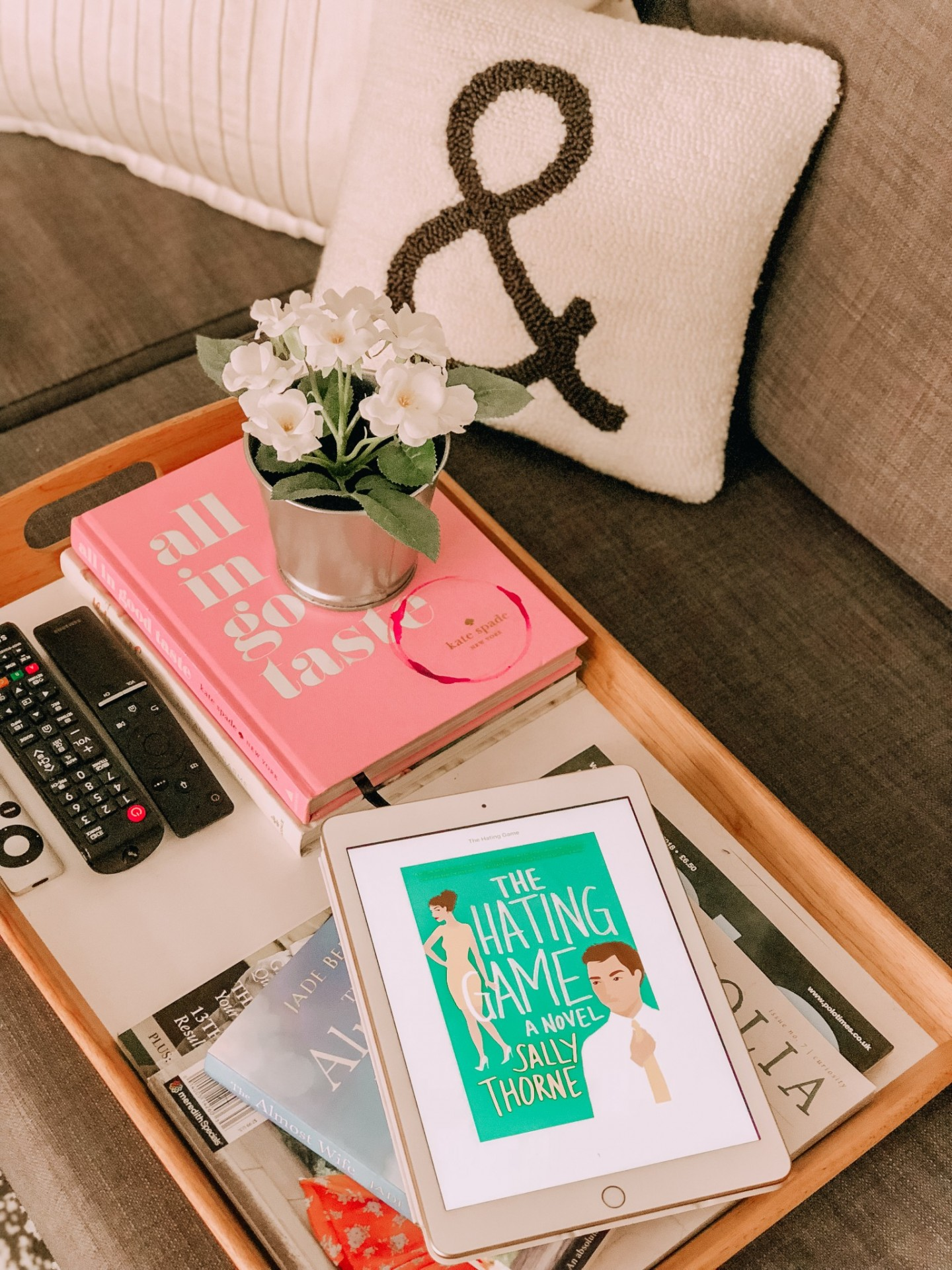 Books I'm Loving: Favorite Books read this Summer and book review featured by popular London life and style blogger Mollie Moore