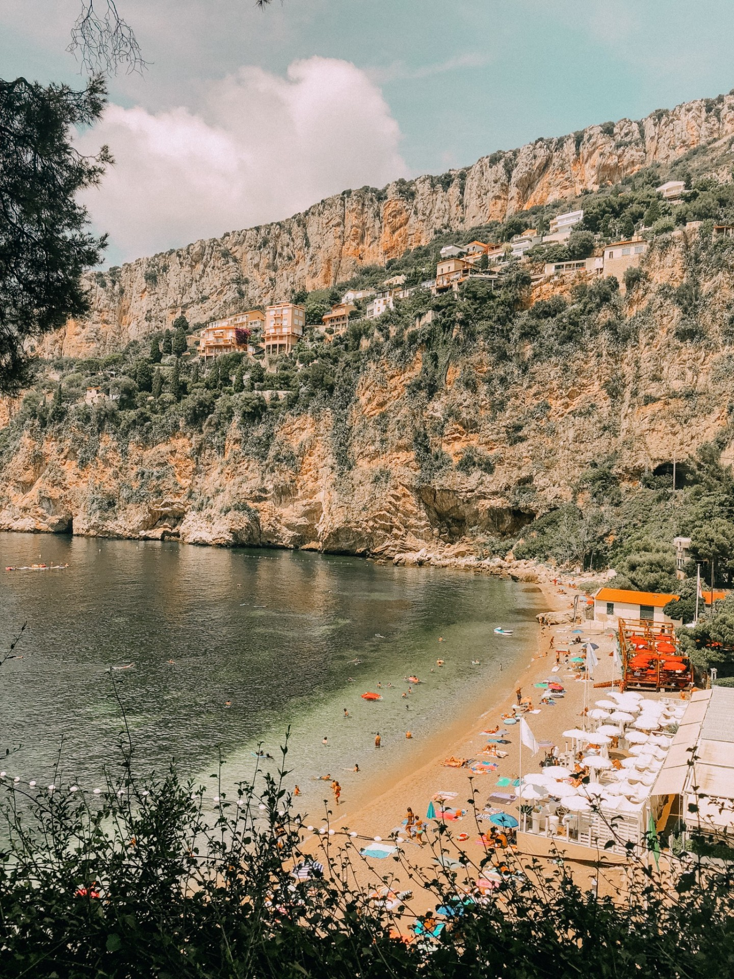 Lifestyle blogger Mollie Moore shares a travel guide with things to do in Nice |  | Top London and US life and style blogger, Mollie Moore shares her 2018 year in review: French Riviera travel guide