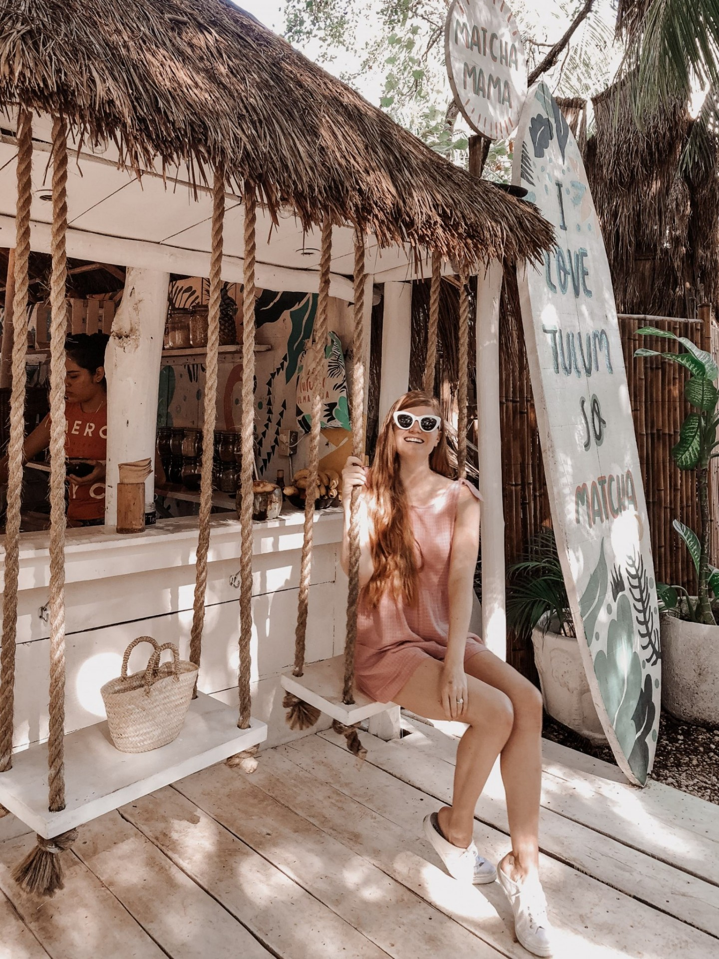 Tulum Travel Guide featured by top UK travel blogger Mollie Moore