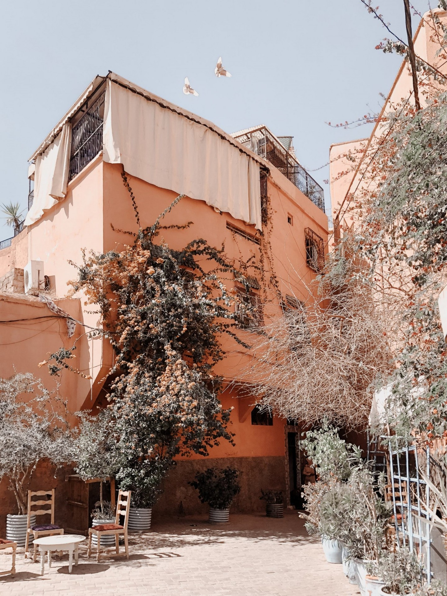 Marrakech Travel Guide featured by top London travel blogger Mollie Moore