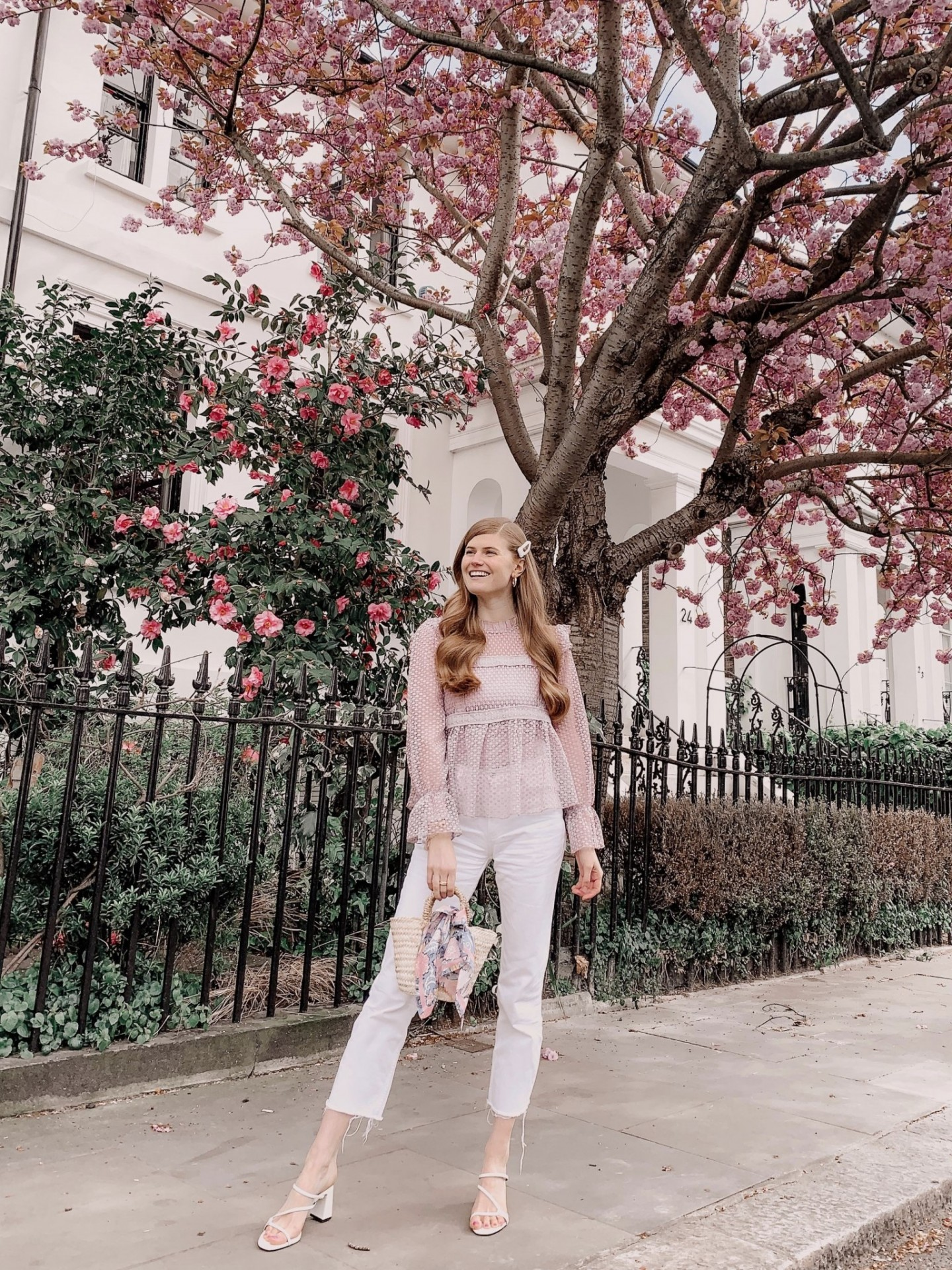 Lifestyle blogger Mollie Moore shares her current favorites in her weekly Friday series, Moore Please!