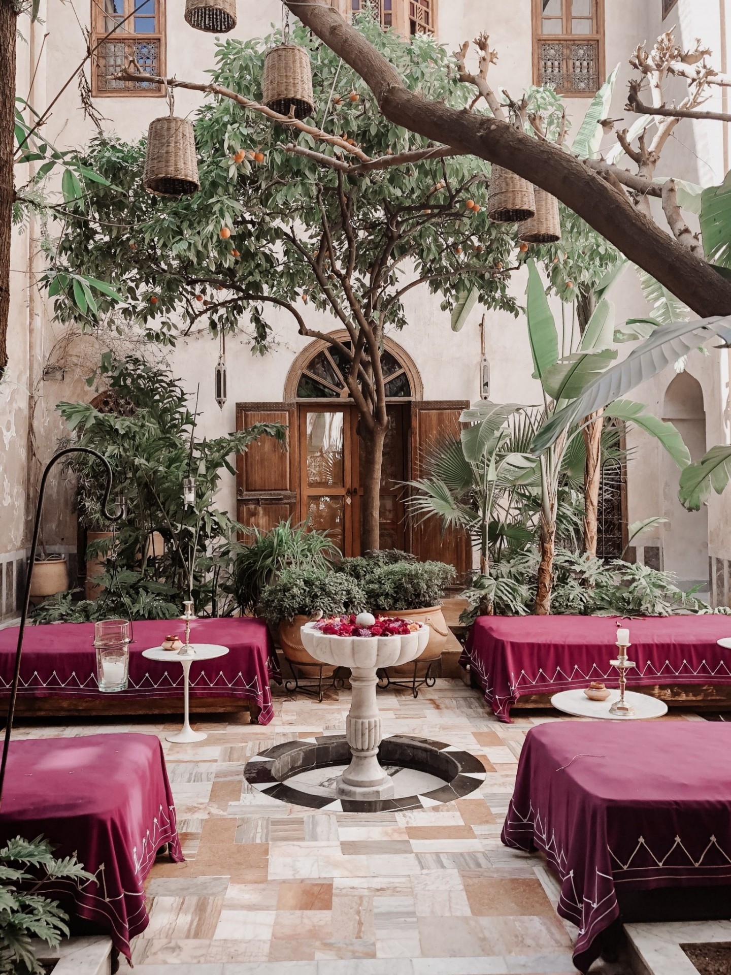 4 Days in Morocco featured by top London travel blogger Mollie Moore