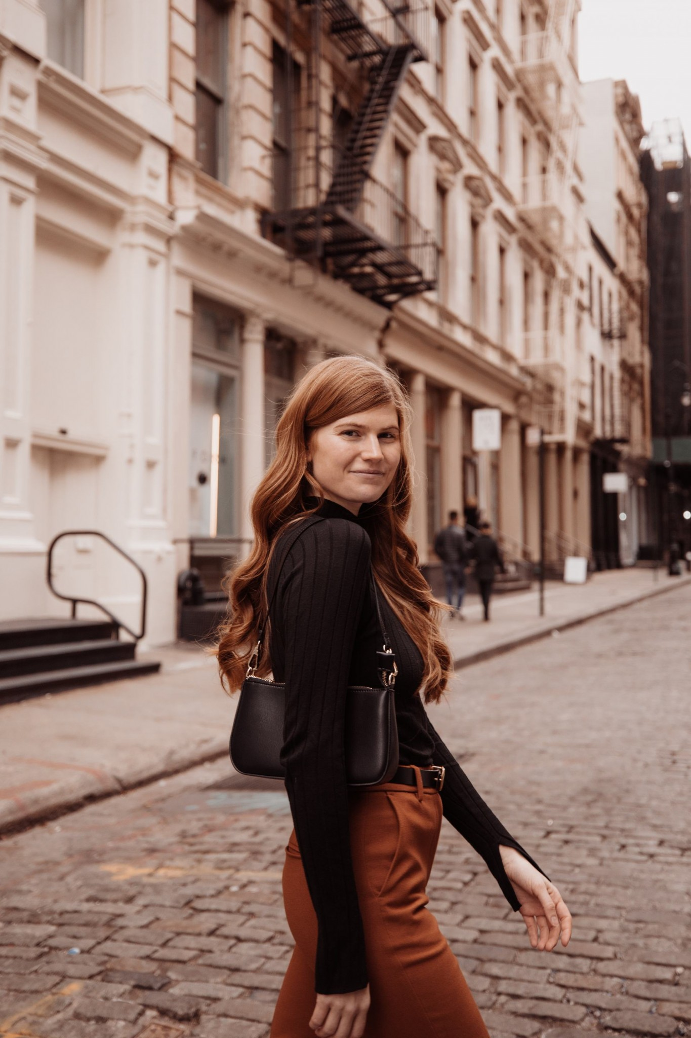 Lifestyle blogger Mollie Moore shares her favorite affordable British brands