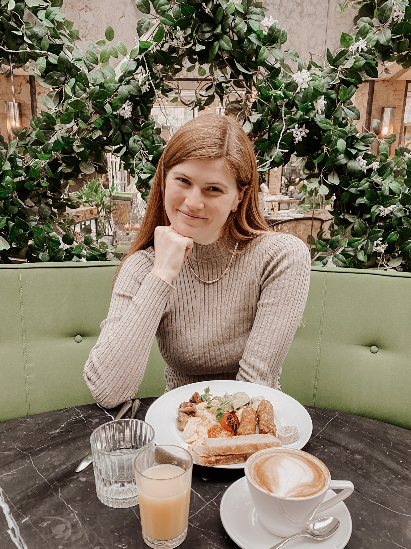Lifestyle blogger Mollie Moore explains how to spend a weekend in Scotland